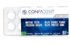 FREE Confadent Chewing Gum Sample on http://www.freebies20.com/