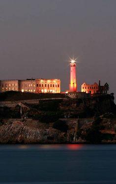 Alcatraz - Top 10 attractions to visit in San Francisco