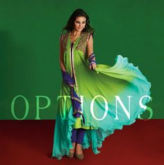 Options Campaign AW12 - Spak Communications by Spak Communications , via Behance