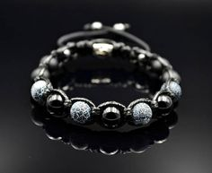 Men's Bracelet Agate Bracelet Beaded Bracelet Gemstone