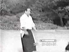 Koichi Tohei - ki aikido 5/5 Fundamental Concept Principle