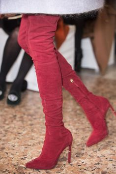 Boots   Emilio Pucci Autumn (Fall) / Winter 2013