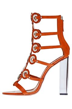 Emilio Pucci - Accessories - 2015 Spring-Summer | shoes ( booties )