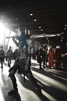 Dark Souls,фэндомы,DS косплей,Artorias The Abysswalker,DS персонажи