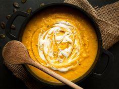 Turnip stew with South Sea Feeling (Vegan, Low carb) - Pin Recipes Vegan Vegetarian, Vegetarian Recipes, Cooking Recipes, Healthy Recipes, Vegan Meals, Healthy Food, Paleo, Food Porn, Greens Recipe