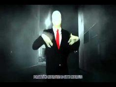 Slenderman Rap vs Jeff The killer Epicas batallas del rap del frikismo |...