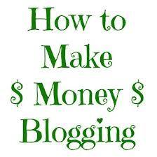 Make good income online