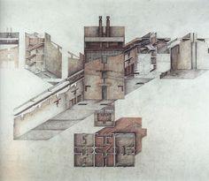 Unit 03 - Metamorphosis: Raimund Abraham