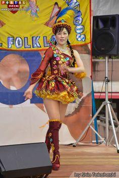 Fotos do Festival Latino Americas 2017 no Central Park de Nagoya (Aichi), confira!!!