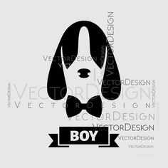 Dog Boy Graphics SVG Dxf EPS Png Cdr Ai Pdf Vector Art Clipart instant download Digital Cut Print File Cricut by VectorartDesigns on Etsy