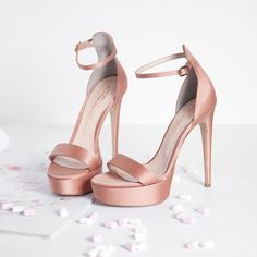 Beauties available in stores & online Fancy Shoes, Pretty Shoes, Beautiful Shoes, Cute Shoes, Me Too Shoes, Bridal Shoes, Wedding Shoes, Prom Shoes, Shoes Heels