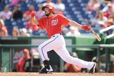 Washington Nationals  | Anthony Rendon