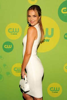 The Vampire Diaries' Arielle Kebbel Hopes Lexi Will Return For Season 5 — Exclusive