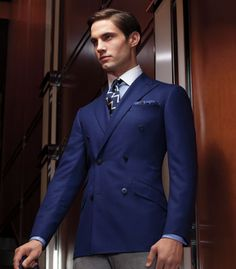Sartorially Wasted - A Gentleman's Guide To Style