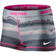 nike compression shorts women | Nike Women's Printed Pro Core Compression Shorts. ... | Cheerleading