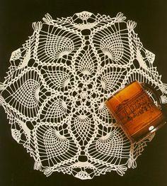 Kira scheme crochet: Scheme crochet no. 1498