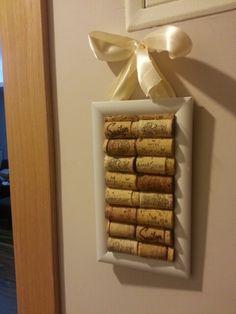 #idea #forkeys #decoration #vine #redvine