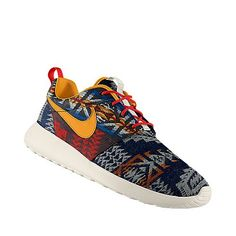 I designed these #Roshes at #NIKEiD