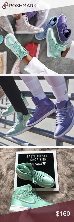 5cf48e7c14d1a4 Nike air jordan 1 retro high soh sneakers Nike air jordan 1 retro high soh  sneakers