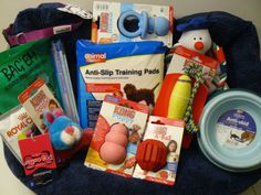 Puppy-Starter-Kit-Set-Puppy-Essentials-All-New-and-High-Quality-S-M