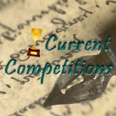 Current Competitions Writing Competitions, Writer, Writers, Authors