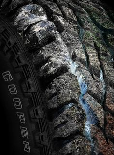 Print ad: Cooper Tires: All terrain tyresYou can find Vehicles and more on our website.Print ad: Cooper Tires: All terrain tyres Print Advertising, Creative Advertising, Print Ads, Cooper Tires, Terrain Vehicle, All Terrain Tyres, Square Photos, Gifts For Photographers, Fitness Gifts