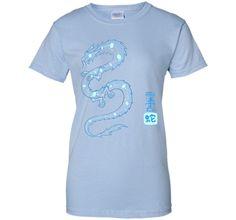 Astral Cloud Serpent T-Shirt