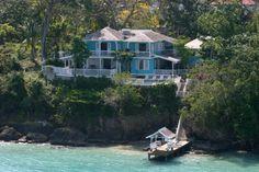 Resort Villa for Sale USD $ 3,000,000.00  Resort Villa in Ocho Rios, - Sale Pinned from http://www.cbjamaica.com