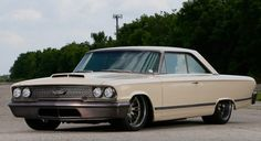1963 Coyote powered Ford Galaxie....K Ford Svt, Ford Fairlane, Car Ford, Detroit Motors, Mercury Cars, Ford Classic Cars, Old Fords, Drag Cars, Us Cars