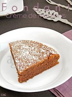 Sans gluten Archives - Page 9 sur 20 - Alter Gusto Desserts With Biscuits, Köstliche Desserts, Healthy Desserts, Delicious Desserts, Yummy Food, Healthy Recipes, Sweet Recipes, Cake Recipes, Dessert Recipes