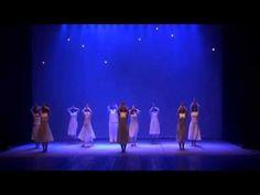 OCEANOS - Coreografia da CiaTribo Sou - YouTube
