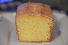 """La gazette................ des fourneaux: Gâteau au citron """"Brunhild"""""""