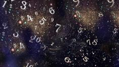 Numerology is a branch of astrology itself. The difference between the two is that, while astrology is based on the time and date of your birth, numerology is based on numbers. Tarot, Expression Number, Astrology Predictions, Life Path Number, Angel Numbers, Lucky Day, Days Of The Year, Love Your Life, Acupuncture