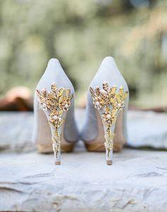 Harriet Wilde – Elegant Wedding Shoes and Exquisite Statement Heels | Love My Dress® UK Wedding Blog