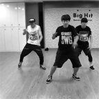 BTS Dance Line | J-Hope x Jimin x JungKook