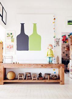 Mark Tuckey Home - The design Files