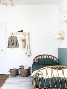 We all know how difficult it is to decorate a kids bedroom. A special place for any type of kid, this Shop The Look will get you all the kid's bedroom decor ide Baby Boy Nursery Room Ideas, Girl Room, Kids Bedroom, Bedroom Decor, Room Kids, Bedroom Ideas, Bedroom Bed, Bedroom Furniture, Bedroom Green