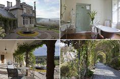 Hotel Endsleigh, Dartmoor