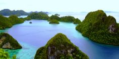 Indonesian Islands to Visit Before the World Discovers Them
