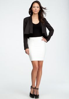 1000  images about Pencil Skirt on Pinterest | Mini skirts, Pencil ...