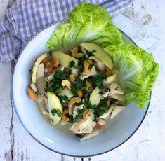 tinahage – Enkel fiskesuppe Cabbage, Vegetables, Food, Veggies, Essen, Cabbages, Veggie Food, Vegetable Recipes, Yemek