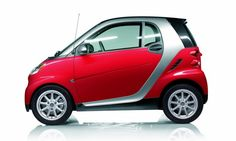Smart Car - for those who wish to get smashed to death in this unsafe, overpriced, inefficient, German piece of crap mobile