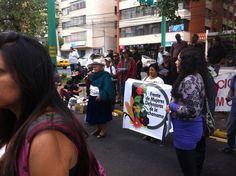 Frente de Mujeres Defensoras de la Madre Tierra