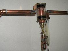 PA0FVH Fred Verburgh - Magnetic Loop Antenna