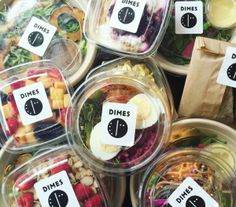 5 New Healthy Fast Food Spots In Nyc