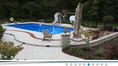 KD Poolscapes - Pool Builder, Racine, Milwaukee, Inground Pools, Custom Pools, Southeastern Wisconsin, Franksville, Pool Design and Construc...