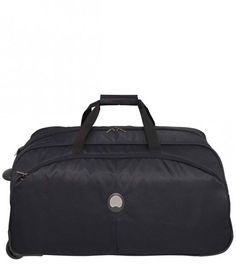 Delsey   U-Lite Classic   Trolley-Reisetasche   73 x 38 x 34 cm   in schwarz, rot, blau & in anderen Grössen erhältlich   #Reisegepäck