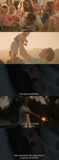 """""""Her"""" - Spike Jonze (2014) Enamorarme de una película ♥ (mejor ver la peli sin leer el argumento)"""