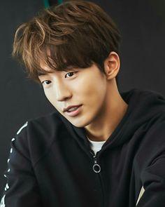 Nam Joo Hyuk ❤️