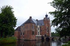 Vaassen Castle Cannenburch